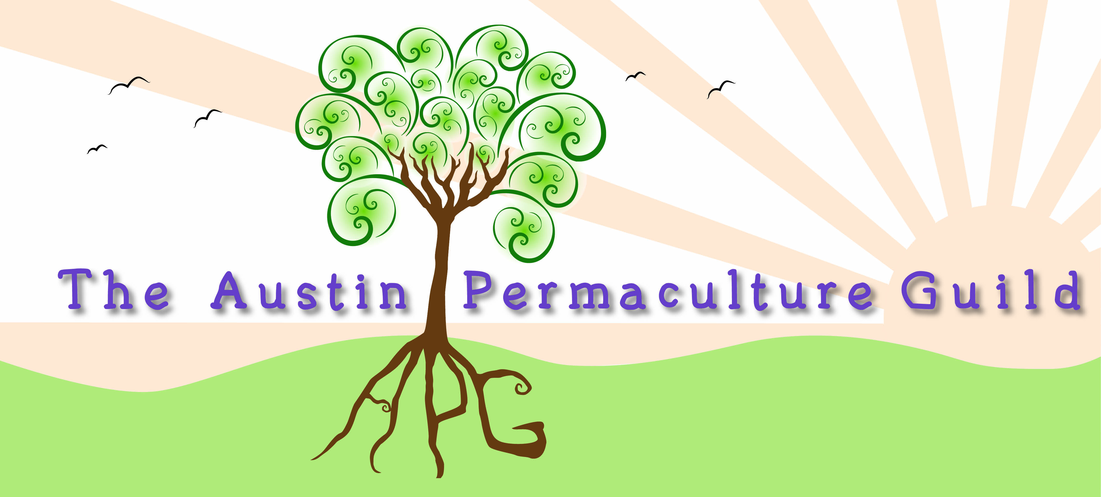 Serving the permaculture network in Austin, Texas